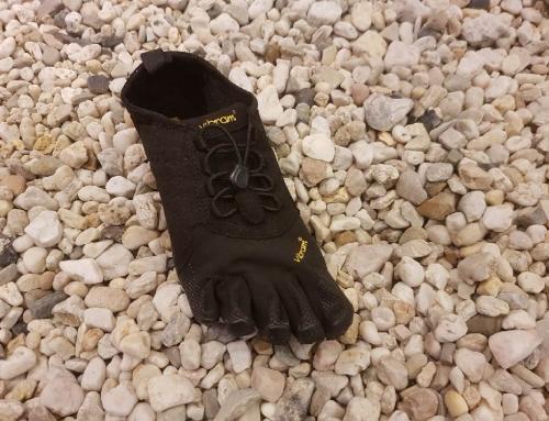 Vibram Fivefingers – barefootschoenen