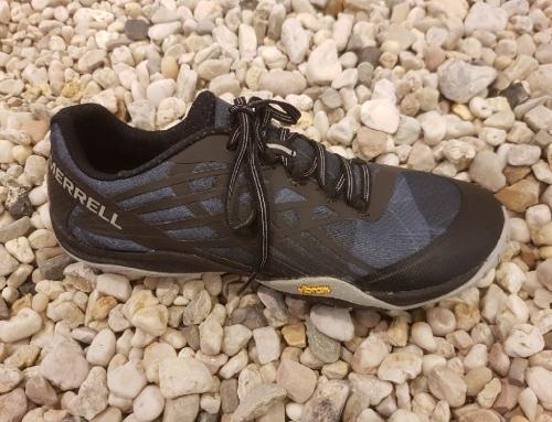 Merrell – barefootschoen