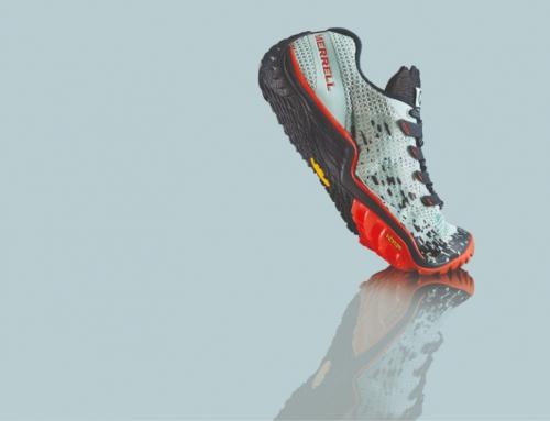 Barefoot schoenen