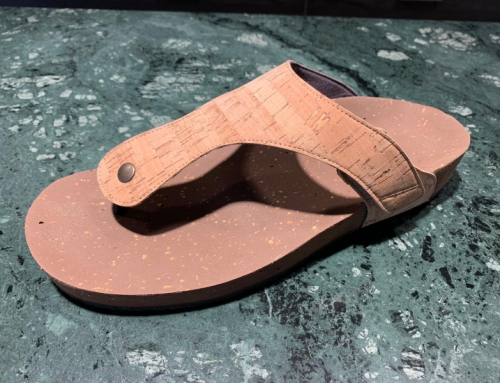Zlippo: slippers en sandalen op maat